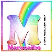 Logo Giochi per Bambini Shop per attività locali