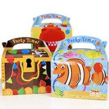 Scatola giochi per bambini per horeca, ristoranti, hotel, pizzerie, attività varie kit scatola party regalo
