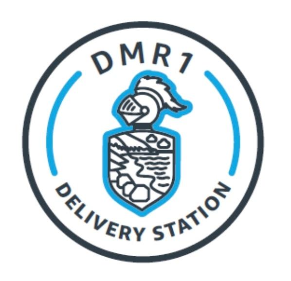 Allestimento Aziendale Amazon Camerano DMR1 del 4 e 5 maggio